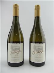 Sale 8439W - Lot 724 - 2x 2008 Salitage Chardonnay, Pemberton