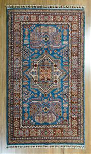 Sale 8717C - Lot 34 - Afghan Super Kazak 170cm x 97cm