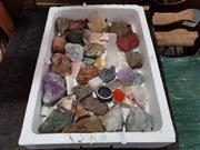 Sale 8717 - Lot 1031 - Box Mixed Specimens