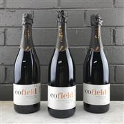 Sale 8911X - Lot 53 - 3x Cofield Wines Sparkling, Victoria - 2x 2016 Shiraz, 1x 2015 Pinot Chardonnay
