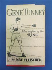 Sale 8419A - Lot 56 - Muhammad Ali - 4 big books on Ali, t/w 18 good boxing books (22)