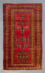 Sale 8493C - Lot 84 - Persian Baluchi 152cm x 86cm
