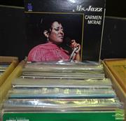 Sale 8541 - Lot 2008 - Box of Records