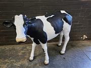 Sale 8962 - Lot 1005A - Composite Figure of Daisy the Cow (H:97 W:123cm)