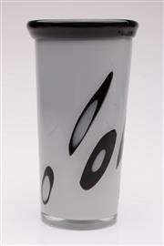 Sale 9052 - Lot 165 - Murano Art Glass Vase (H30.5cm)