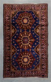 Sale 8493C - Lot 85 - Persian Herati 93cm x 152cm