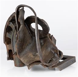 Sale 9252AD - Lot 5085 - ARTIST UNKNOWN (C20TH) - Untitled h.42, w.46. d. 35 cm