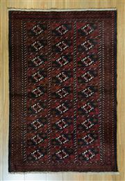 Sale 8693C - Lot 73 - Persain Baluchi 125cm x 87cm