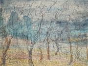 Sale 8908A - Lot 5027 - Desiderius Orban (1884 - 1986) - Untitled (Landscape) 26.5 x 34 cm