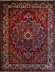Sale 8431C - Lot 17 - Persian Bakhtiari 380cm x 300cm