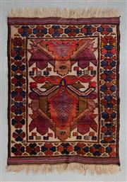 Sale 8493C - Lot 87 - Persian Somak 82cm x 126cm