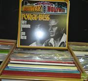 Sale 8541 - Lot 2011 - Box of Records