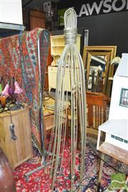 Sale 8310 - Lot 1052 - Hugo Lamp by Terzani