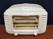 Sale 8782 - Lot 1068 - Astor Mickey Radiola (A.F, W 26cm)