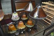 Sale 8310 - Lot 1614 - Collection of Various Table Lamps