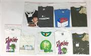 Sale 8926M - Lot 5 - Australian Band T-Shirts incl. Powderfinger, Silverchair & Killing Heidi (9)