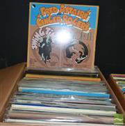 Sale 8541 - Lot 2014 - Box of Records