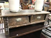 Sale 8817 - Lot 1044 - Wardrobe Base Bench