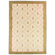 Sale 8810C - Lot 4 - A Nepalese Moorish Design in Tibetan Highland Wool, 220 x 320cm