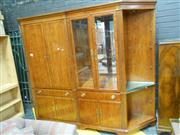 Sale 7943A - Lot 1543 - Van Treight Wall Unit
