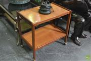 Sale 8395 - Lot 1072 - G-Plan Tea Trolley