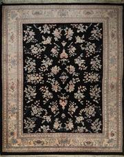 Sale 8402C - Lot 14 - Pak Persian Kashan 270cm x 360cm