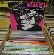 Sale 8541 - Lot 2016 - Box of Records