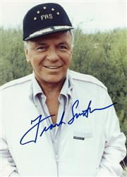 Sale 8635A - Lot 5013 - Frank Sinatra