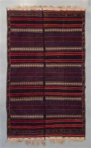 Sale 8493C - Lot 92 - Turkish Kilim 250cm x 139cm