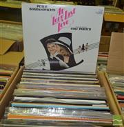 Sale 8541 - Lot 2017 - Box of Records