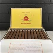 Sale 9062W - Lot 652 - Montecristo No.2 Cuban Cigars - box of 25, stamped November 2016