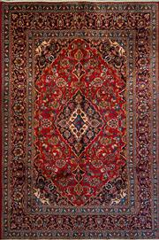 Sale 8431C - Lot 24 - Persian Kashan 290cmx  200cm