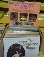 Sale 8541 - Lot 2019 - Box of Records