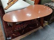 Sale 8834 - Lot 1082 - Retro Pallet Form Coffee Table