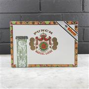 Sale 9062W - Lot 695 - Punch Petit Cononations Cuban Cigars - box of 25, stamped June 2016