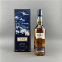 Sale 9120W - Lot 1464 - Talisker Distillery 'Neist Point' Sinfle Malt Scotch Whisky - 45.8% ABV, 700ml in presentation box