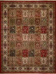 Sale 8402C - Lot 17 - Indo Persian Bakhtiari 350cm x 250cm