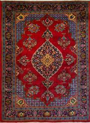 Sale 8431C - Lot 25 - Persian Kashan 300cm x 226cm