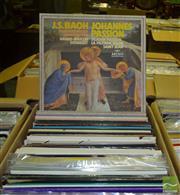 Sale 8541 - Lot 2020 - Box of Records