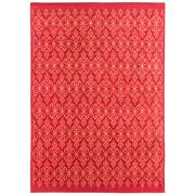 Sale 8810C - Lot 9 - A Nepalese Florence Broadhurst Siam-Alternate Design in Tibetan Highland Wool & Chinese Silk, 300 x 400cm