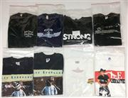 Sale 8926M - Lot 4 - Australian Country Band T-Shirts incl. Lee Kernaghan, Matt Taylor Band & Rusty and the Ayers Rockets (8)