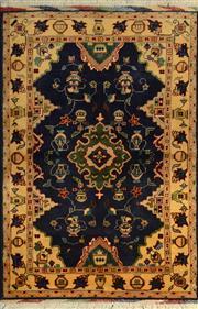Sale 8402C - Lot 18 - Afghan chobi 115cm x 80cm