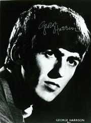 Sale 8635A - Lot 5019 - George Harrison