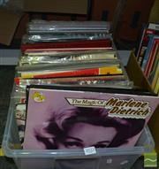 Sale 8541 - Lot 2022 - Box of Records