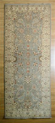 Sale 8693C - Lot 83 - Afghan Chobi 295cm x 127cm