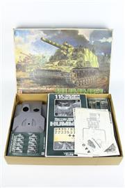 Sale 8405 - Lot 96 - Hummel Model Tank Kit