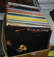 Sale 8541 - Lot 2023 - Box of Records