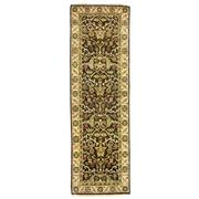 Sale 8810C - Lot 12 - An Indian Fine Classic Agra Design in Handspun Wool, 75 x 239cm