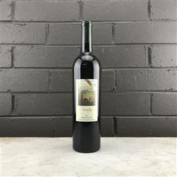 Sale 9109W - Lot 883 - 2007 Juslyn Vineyards Perrys Blend Cabernet Blend, Spring Mountain District
