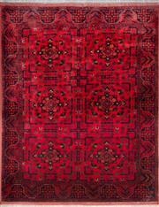 Sale 8321C - Lot 81 - Afghan Khal Mohamadi 200cm x 150cm RRP $1500